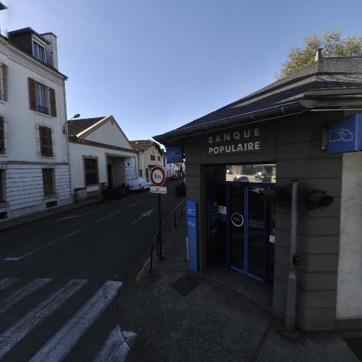 Banque Populaire Aquitaine Centre Atlantique - Banque - Pau