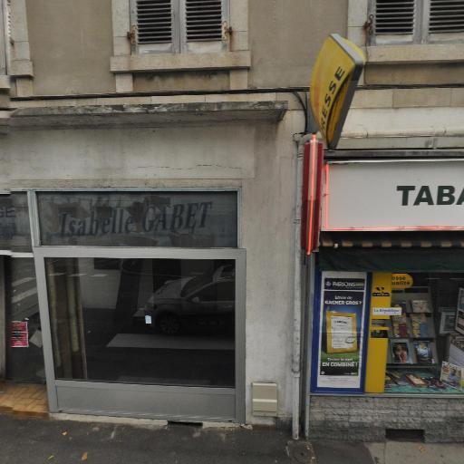 Le Chiquito - Bureau de tabac - Pau