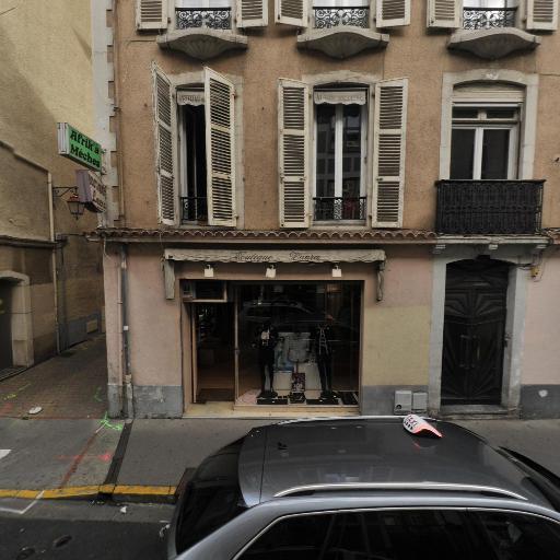 Arsene Et Rosalie - Dépôt-vente de vêtements - Pau