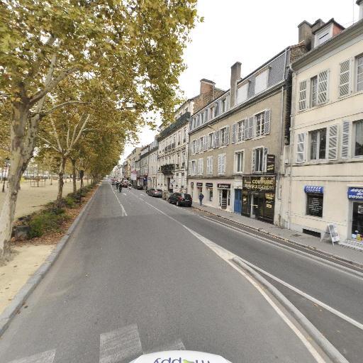 Gloux Alexandre - Gestion de patrimoine - Pau