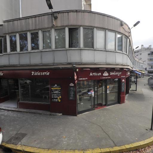 La Foire aux Pains - Boulangerie pâtisserie - Pau