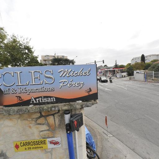 M. Perez Michel - Vente et réparation de vélos et cycles - Montpellier