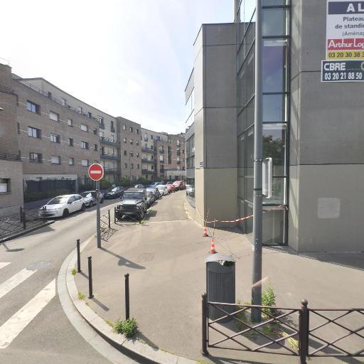 Edelis - Promoteur constructeur - Lille