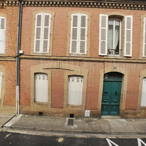 Raynal Sonia - Club de sport - Montauban