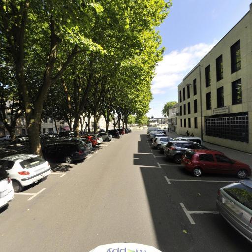 Parking Boston - Parking - Laval