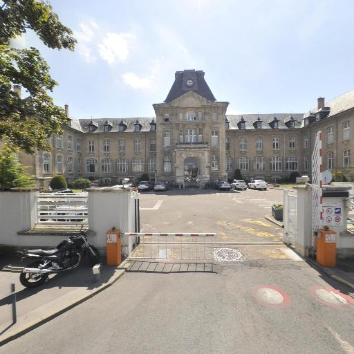 Centre de Planification et d'Education Familiale - Médecin généraliste - Nancy