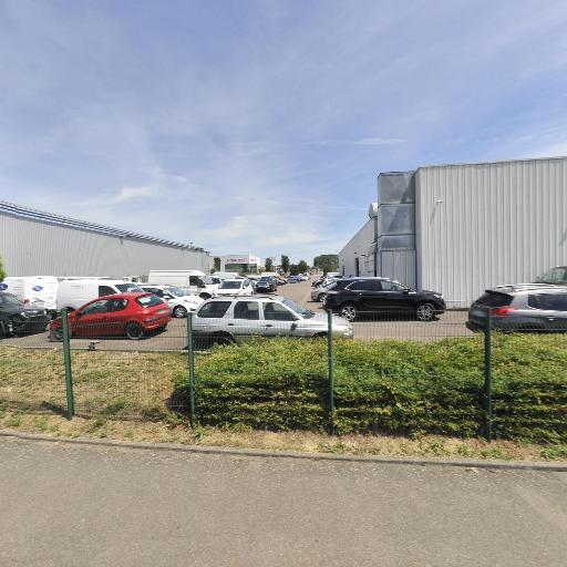 Dg8cars - Concessionnaire automobile - Metz