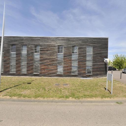 Pole Emploi Metz sebastopol - Emploi et travail - services publics - Metz