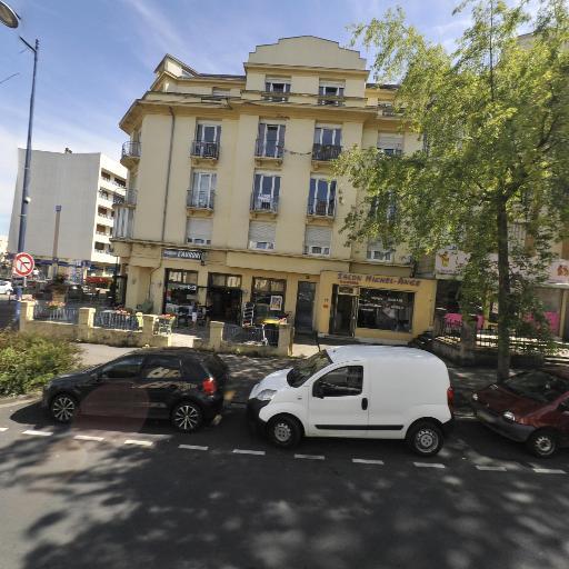 Salon Michel-Ange - Coiffeur - Metz