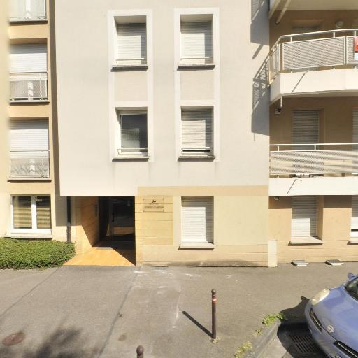 Emeline Mudric - Infirmier - Metz