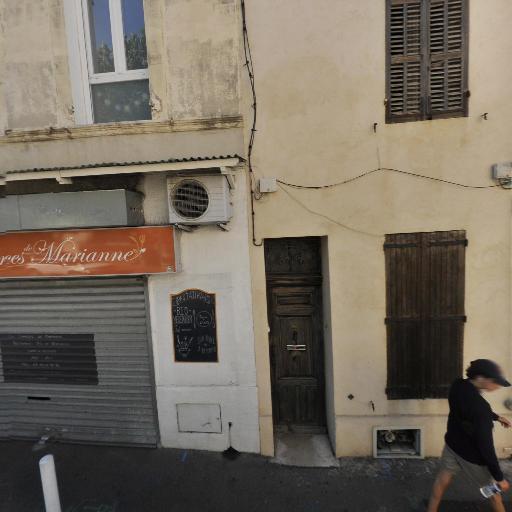 Les Caprices de Marianne - Restaurant - Marseille