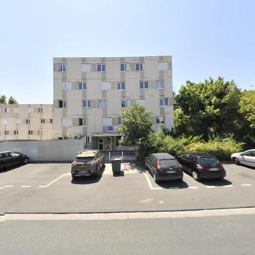 Sncf - Location de meublés - Marseille
