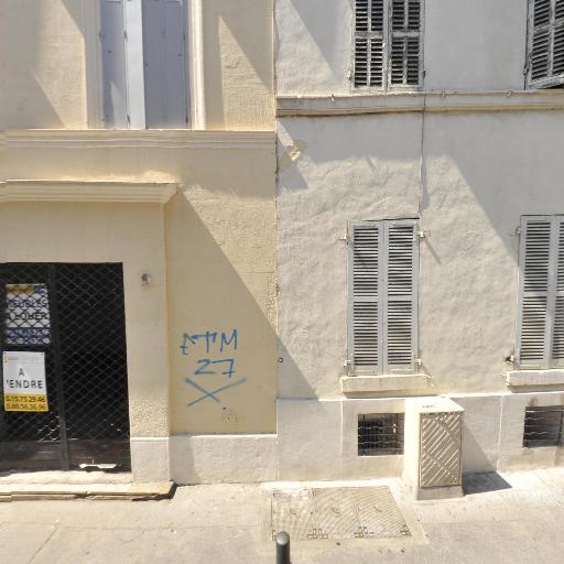 Géocasa - Plaques de plâtre - Marseille