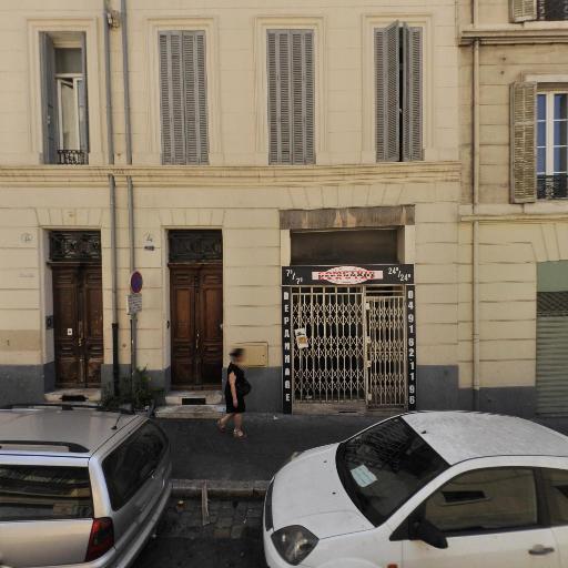 Sole Julien - Artiste peintre - Marseille