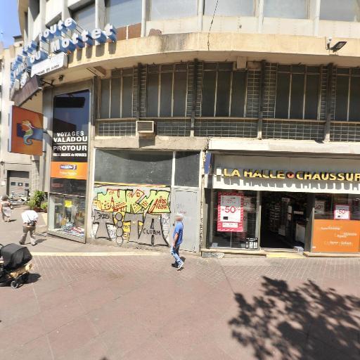 Dépistage COVID - LBM ALPHABIO SITE MARSEILLE/CANEBIERE - Santé publique et médecine sociale - Marseille