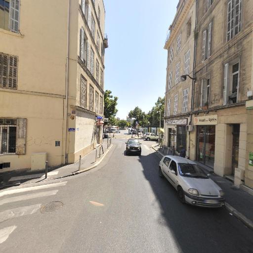 Pharmacie Thery Selarl - Pharmacie - Marseille