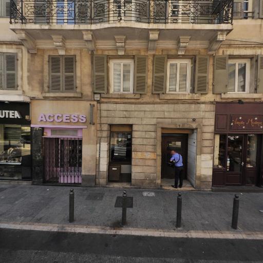 l'Eau de Cassis - Parfumerie - Marseille