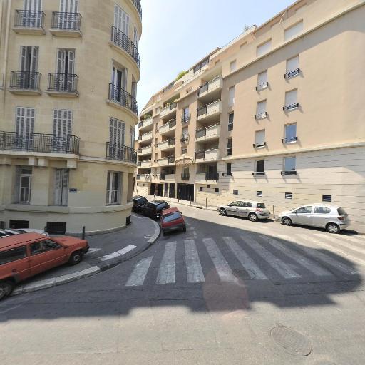 Christian Patrice - Matériel pour hôpitaux - Marseille