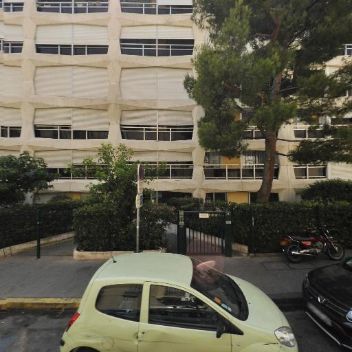 Ayari Aïda - Entreprise de maçonnerie - Marseille
