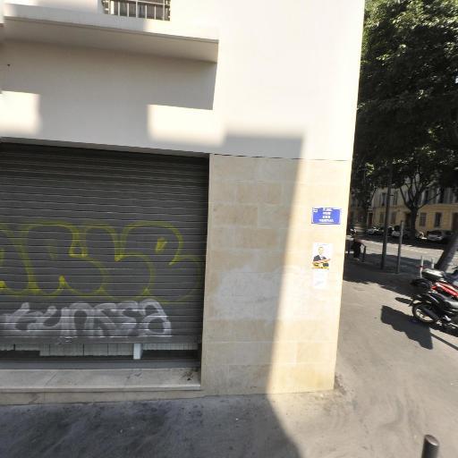 Barbarit Christophe - Architecte - Marseille