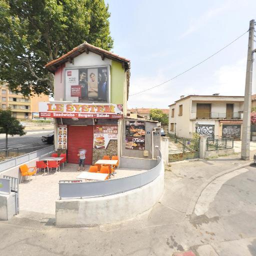 Street Food - Restaurant - Marseille