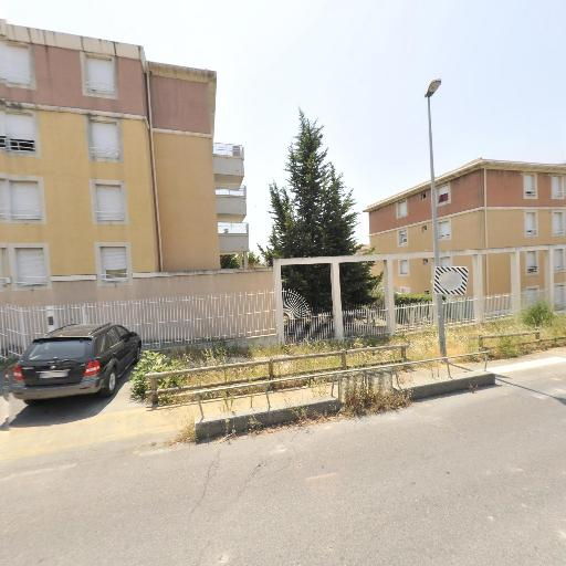 Iad France Joris Alcaraz Mandataire - Mandataire immobilier - Marseille