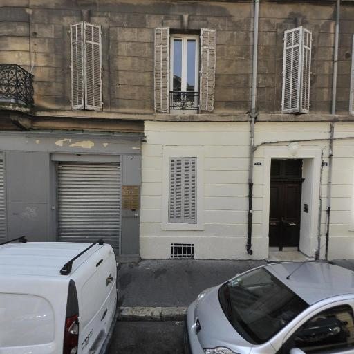 Casa Massilia - Restaurant - Marseille