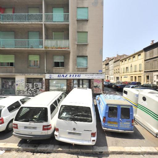 Gaz Elec - Dépannage de chauffage - Marseille