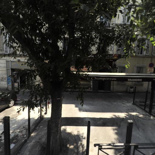 Le Champoreau - Restaurant - Marseille