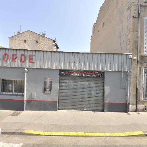 Mimoun David - Rénovation immobilière - Marseille