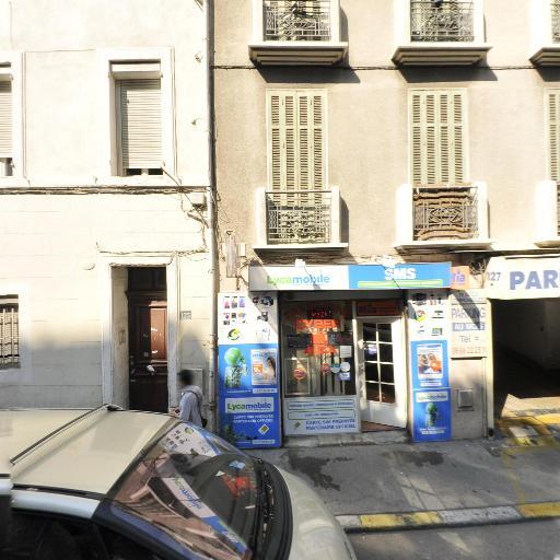 Rcm - Rénovation immobilière - Marseille