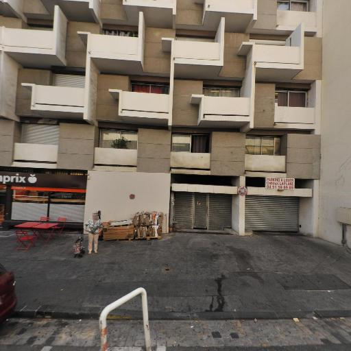 Agence Etoile - Syndic de copropriétés - Marseille