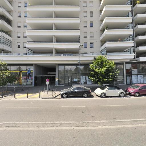 S.i.c.a - Bureau d'études - Marseille