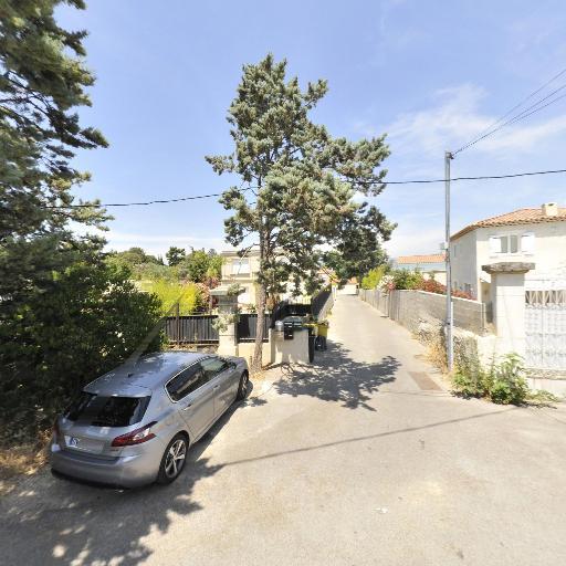 Papazian Alexandra - Coiffeur à domicile - Marseille