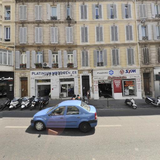 My Moto Center - Concessionnaire automobile - Marseille
