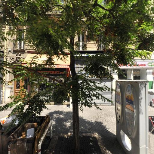 Mobifirst2 - Vente de téléphonie - Marseille