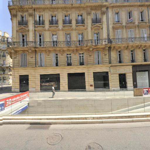 Parking République - Parking - Marseille