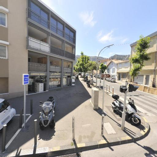 Coquillages Montredon - Poissonnerie - Marseille