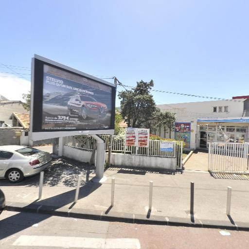 Garage Piéri - Concessionnaire automobile - Marseille