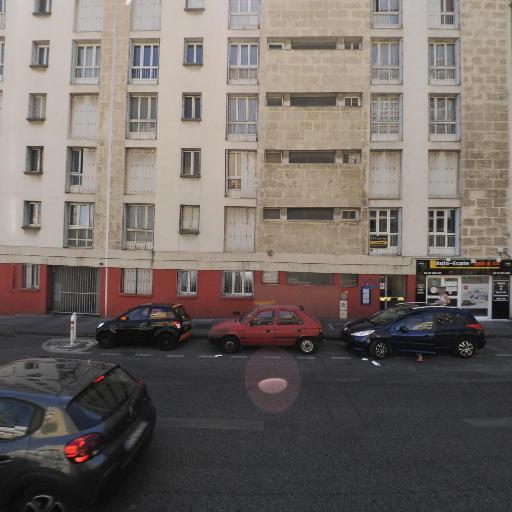 Reb & Co - Auto-école - Marseille