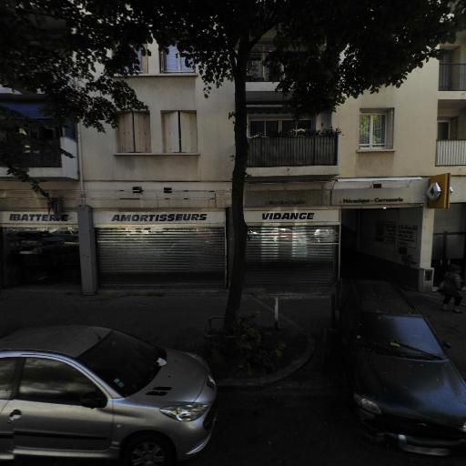 Pons Julien - Entreprise d'électricité générale - Marseille