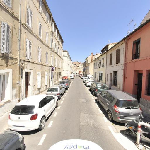 Batman Bâtiment - Entreprise de bâtiment - Marseille