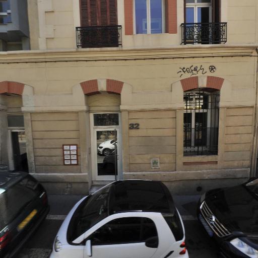 Naïma El Bakkali Taheri - Orthophoniste - Marseille