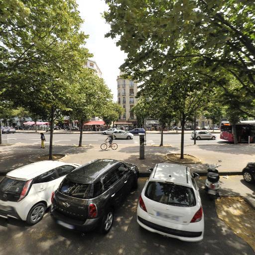 Infinity Sécurité - Entreprise de surveillance et gardiennage - Marseille