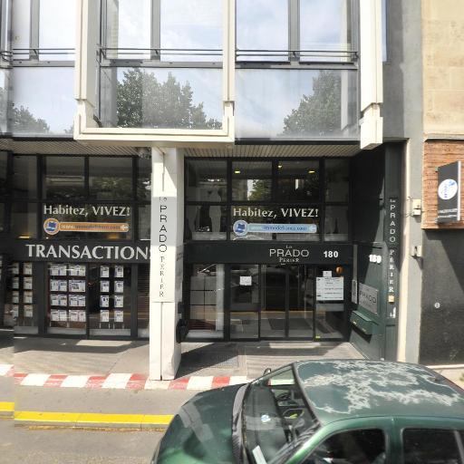 Domo Fermetures - Menuiserie PVC - Marseille