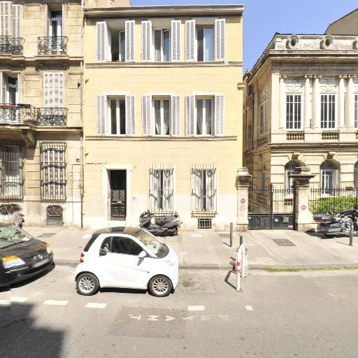 Axa Prévoyance et Patrimoine Cabinet Protection Financière Agent Général - Banque - Marseille