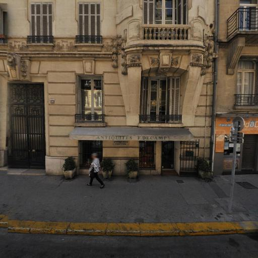 Buckler Security - Entreprise de surveillance et gardiennage - Marseille