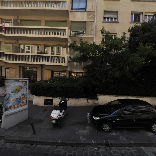 Susini Pierre-Olivier - Agent général d'assurance - Marseille