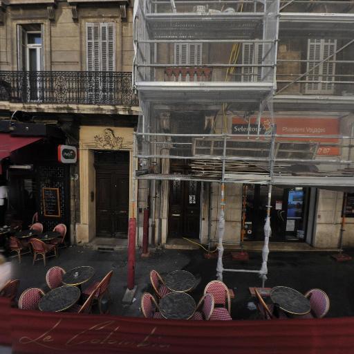 Harbour - Boulangerie pâtisserie - Marseille