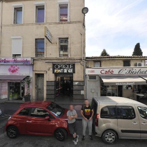 Lyam - Poissonnerie - Marseille